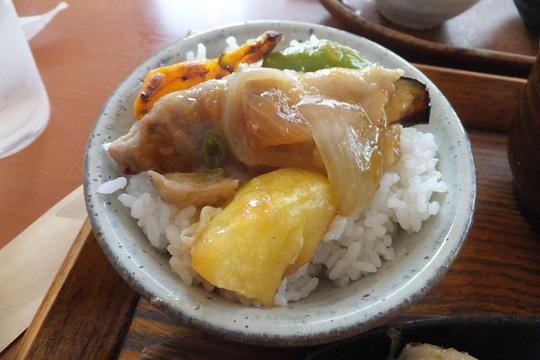 吹田・江坂 「奏(canade)」 身体に優しい野菜中心のランチが嬉しい!