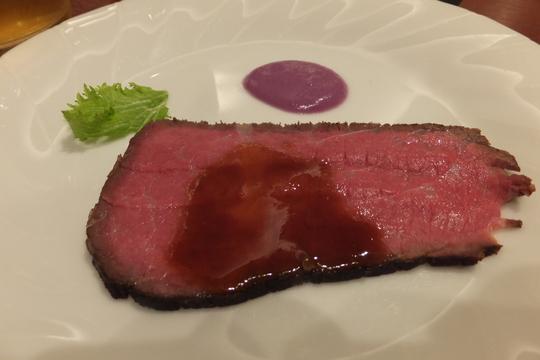 梅田・新阪急ホテル 「オリンピア」 関西うどん新麺会2015
