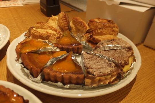 西中島 「レンタルキッチンスペースMonaca」 第4回カレーEXPO&第3回スイーツEXPO試食会 その2!