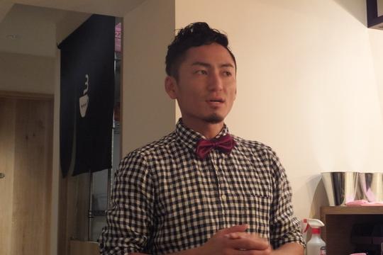 長堀橋 「ブラザーズ・カフェテリア」 世界展開に先駆けてオープンしたカフェテリア!