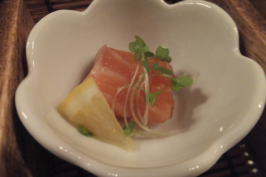住之江・北加賀屋 「惣菜バルOhana(オハナ)」 美味しい料理がほっこり頂ける隠れ家的な惣菜バル!