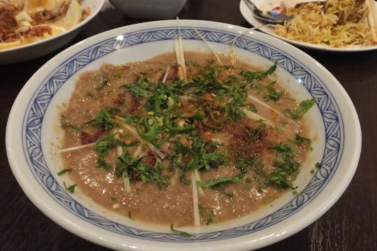 西淀川・千船 「大阪ハラールレストラン」 仔ヤギの丸焼を楽しむ会!