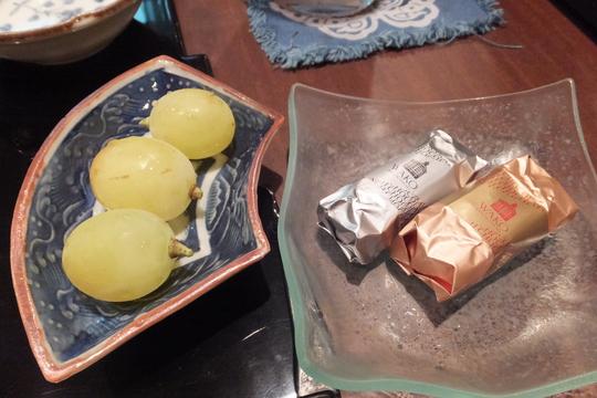 梅田・北新地 「玉鬘(たまかずら)」 ゲリラ営業の食堂たまちゃんに参戦しました!