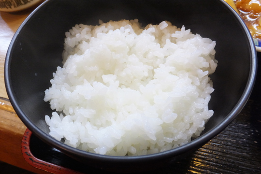 吹田・江坂 「あらい」 和食のお店で酢鶏ランチを頂きました!