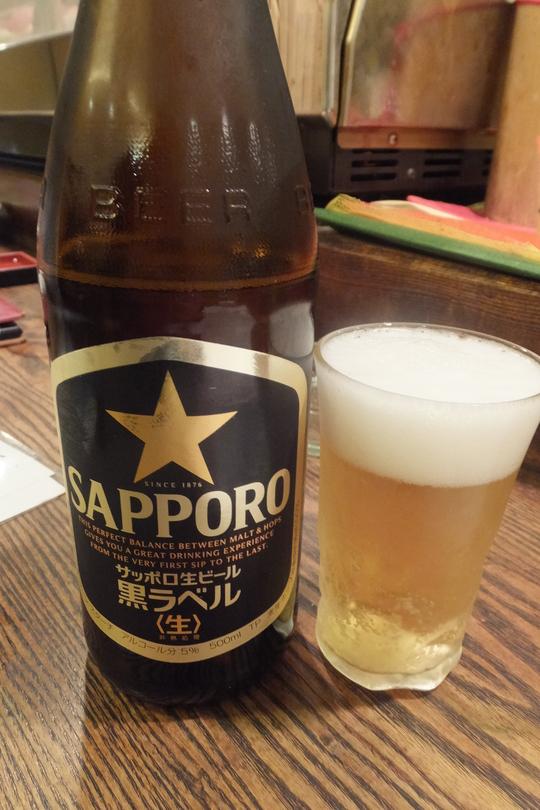 天満 「国冠一番(こっかんいちばん)」 天満の隠れ家的な居酒屋で一杯!