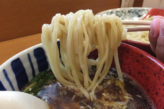 谷町六丁目・上町 「うえまち」 絶品つけ出汁で頂くつけ麺!