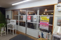 摂津・千里丘 「ロハスカフェ」 第2回カレーEXPO&スイーツEXPO試食会 その1!