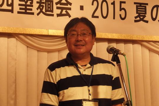 心斎橋 「大成閣」 第30回 関西望麺会・夏の陣2015