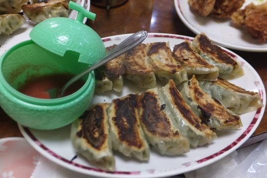 鶴見橋 「ぎょうざや」 絶品下町の大衆中華料理を頂いてきました!