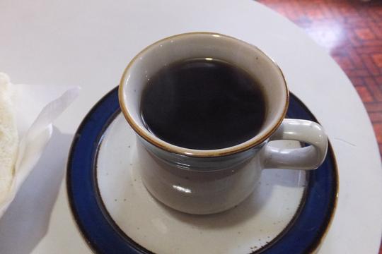 堺・高須神社 「喫茶ラック」 お母ちゃんの名物玉子サンドがメチャクチャ旨い!