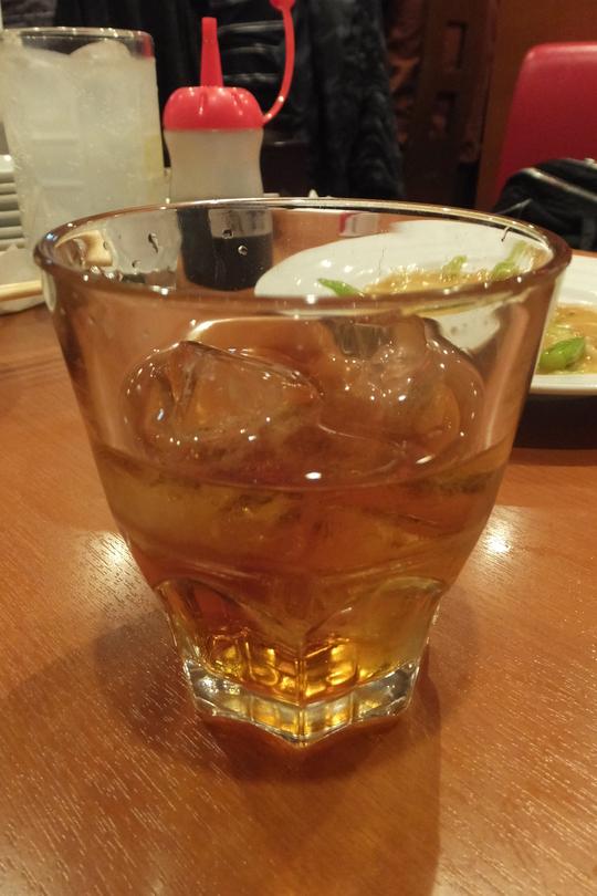 梅田・北新地 「魏飯夷堂(ぎはんえびすどう)」 京都の名店の味が北新地で頂けます!