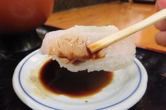 吹田・江坂 「ひょうたん寿司 江坂本店」 手軽に寿司ランチが頂けます!