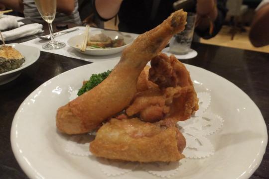 谷町四丁目 「キートス(Kiitos)」 天才シェフの絶品洋食を頂いてきました!