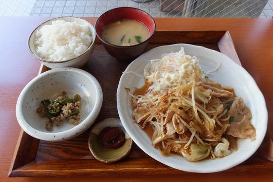 吹田・江坂 「奏(canade)」 豚肉と春雨のオイスター炒めが旨い!