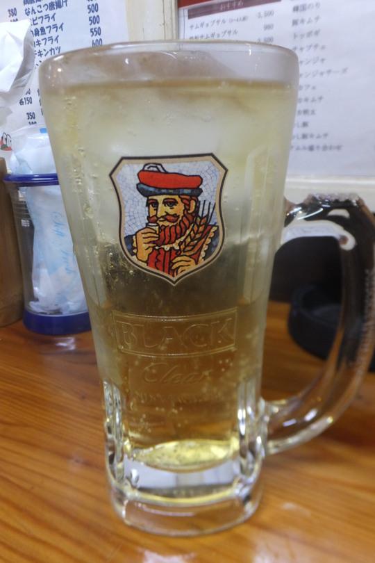吹田・千里山 「SOKKI(ソッキ)」 韓国家庭料理でサクッと頂きました!