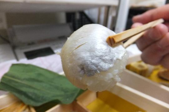 ニューオータニ大阪 「アゼリア」 超豪華!祇園さヽ木監修春の行楽弁当!