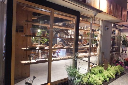 西宮・山口町 「ONS(オンズ)」 夢の多目的利用型手作りパスタ店がオープン!
