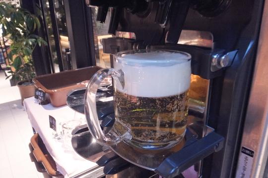 豊中・緑丘 「ラコルタ(RACCOLTA)」 オシャレなお店で飲み放題コースで楽しめました!