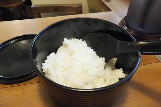 吹田・江坂 「サル・ベーコン」 土鍋ご飯が食べ放題のガブガブランチ!
