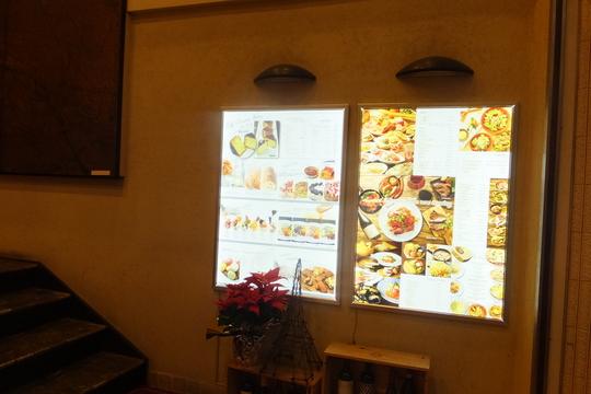 京都・寺町通 「パリ21区」 全日本食学会の忘年会にお邪魔してきました!