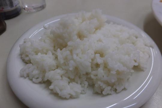 豊中・蛍池 「中華料理 ます」 これもお値打ちボリューム満点の焼肉定食!