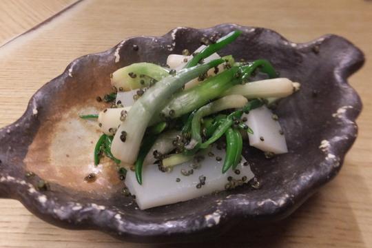 心斎橋 「和洋酒菜 ひで」 予約が取れない絶品料理を堪能しました!