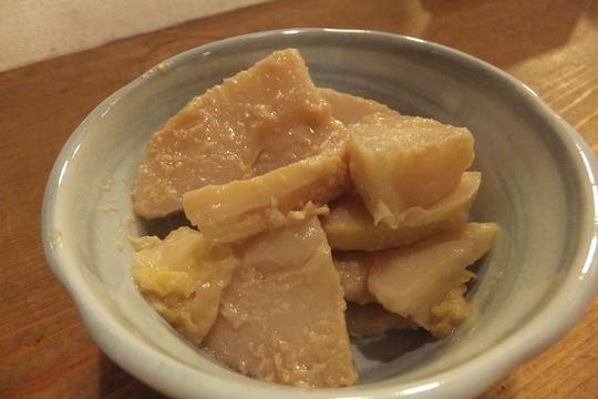 箕面 「喜味」 カツオのタタキを煮込んだシーフードカレーが旨い!