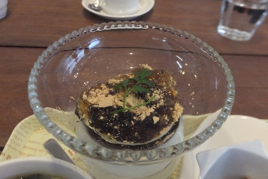 摂津・千里丘 「LOHAS cafe (ロハス カフェ)」 体に優しい国産の素材にこだわった日替わりランチ!