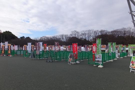 ラーメンEXPO 2016 本日より開催!