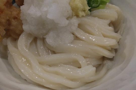 中津 「たけうちうどん店」 無性に旨い鶏天が食べたくなった時は間違いなくここ!