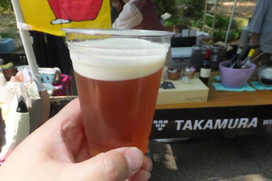本町・靭公園 「どぎゃん」 自家製シロップがタップリのかき氷が大人気!