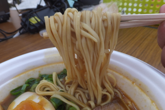 吹田・万博公園 「ラーメンEXPO 2015」 第2幕 2日目!