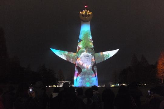吹田・万博公園 「ラーメンEXPO 2015」 第2幕 3日目!