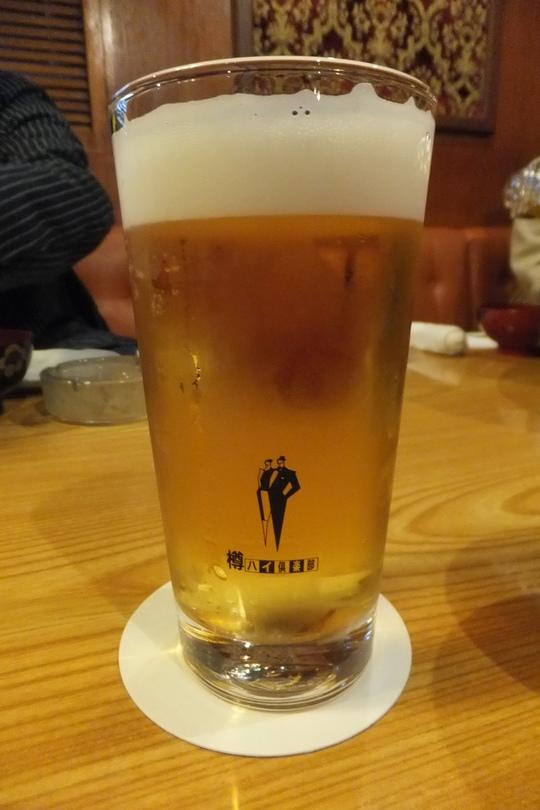 梅田 「ローレンス」 今年も老舗のダイニングバーで表彰式!