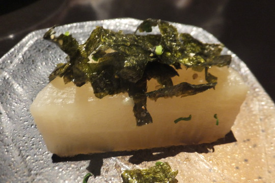 福島 「焼き野菜 菜の音(なのね)」 焼き野菜専門店の2Fで貸し切りパーティー!