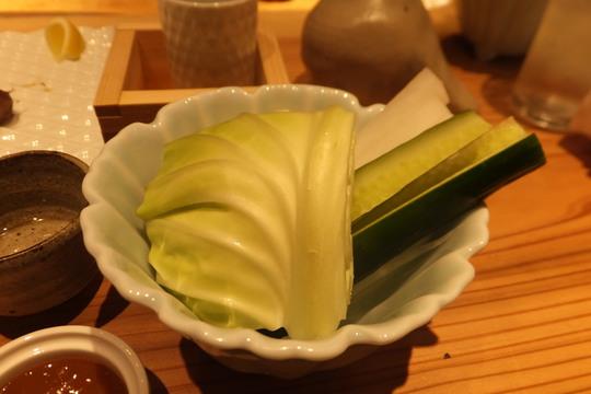 池田・栄町 「野乃鳥本店」 播州百日鶏の絶品のおまかせコースがメチャクチャ旨い!