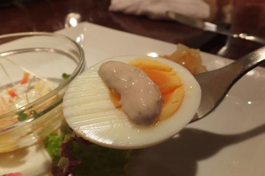 本町 「 タヴェルネッタ・ダ・キタヤマ」  隠れ家的なイタリアンで頂くレベルが高い料理!