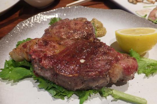 梅田・梅田一番街 「くま食堂」 たこ焼き串カツを楽しんできました!