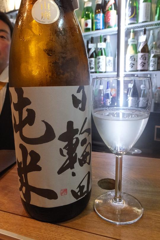 なんば 「最」 日本酒の品揃えが素晴らしい立ち呑みです!