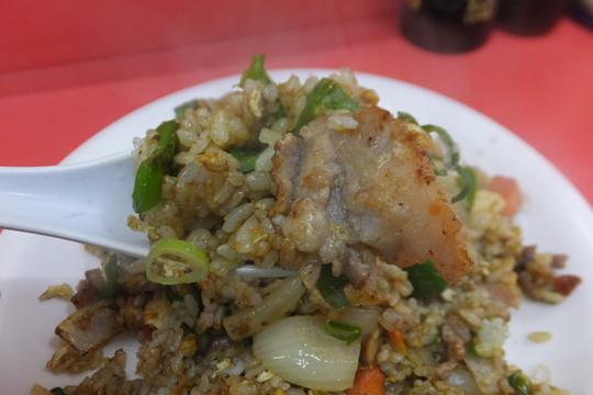 豊中・蛍池 「ます」 気になっていたカレー炒飯がやっぱり旨い!
