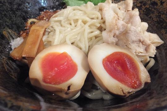 寺田町 「麺屋わっしょい」 無性に食べたくなるヤバ麺!