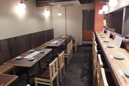 心斎橋 「和っか」 心斎橋のど真ん中にある日本酒と和食の超隠れ家のお店!