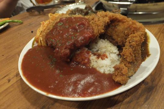尼崎 「あまがさきポッサムチプ 29」 久々にチーム肉のミーティングに参加してきました!