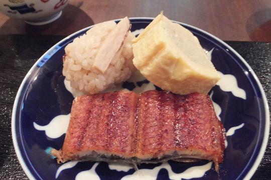 梅田・北新地 「玉鬘(たまかずら)」 正しい日本の朝食を頂いてきました!