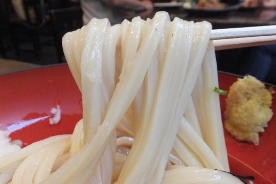 中津・豊崎 「情熱うどん 讃州」 酒の肴で一杯飲んでうどんで〆!