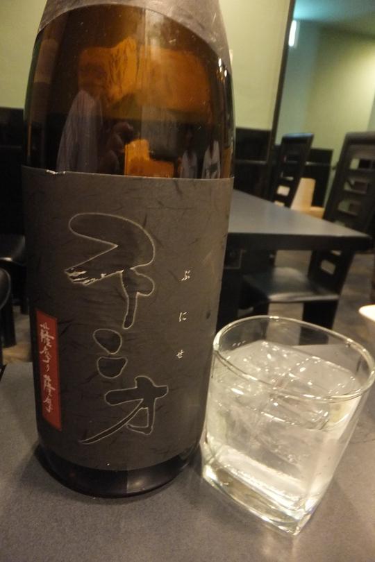 梅田・北新地 「シャブリベイビー」 鶏の焼き盛合せがお得で旨い!