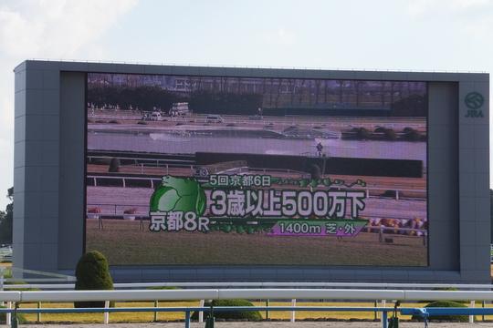 京都・淀 「ラーメンダービー 第1レース」 京都競馬場でのラーメンイベント!