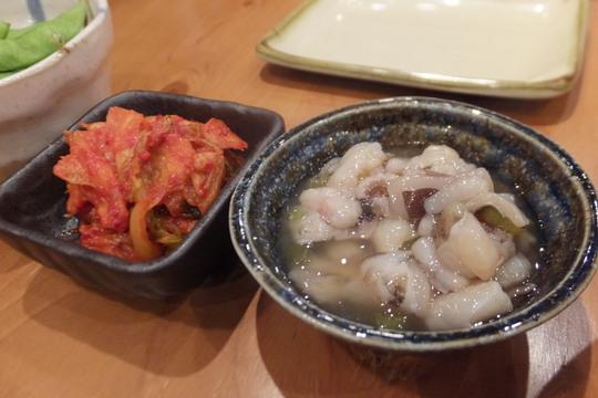 堺筋本町・淡路町 「串かつじゃんじゃん」 串カツ屋で宴会してきました!