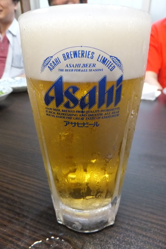 大東・住道 「たちばな」 下町の人気の居酒屋です!
