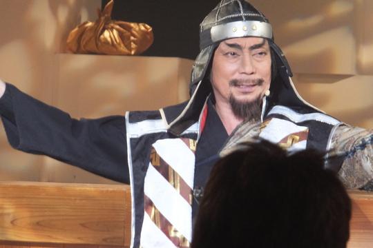 京都・太秦 「東映太秦映画村」 GWに家族で遊びに行ってきました!